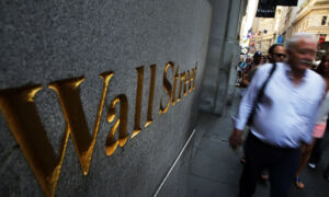 Fleeing From Control or Raising Capital? Chinese Companies Pile Into US Stock Market