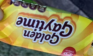 Calls for 'Offensive' Ice Cream Brand to Be Renamed Rejected By Australians