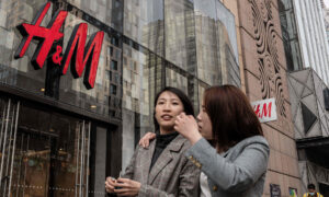 China Pressures Global Apparel Brands to Recant Stance on Xinjiang Forced Labor