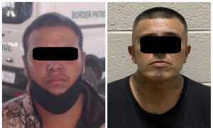 Sex Offender, Criminal Gang Member Arrested by Border Patrol