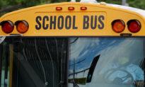 Man Fires Gun at Moving School Bus Driver in Buena Park