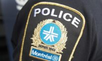 Man Accused in Attack on Montreal Police Officer Appears in Court on Several Charges