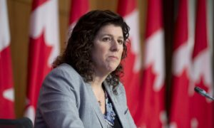 Canada's Health Agency Unprepared for COVID-19 Pandemic, Auditor General Says