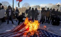 Communist Party USA Affirms Loyalty to Beijing