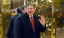 Manchin Opposes DC Statehood Bill, Says 'Let the People of America Vote'