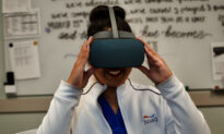 Frontline Nurses Derive Emotional Relief Through Virtual Reality Technology