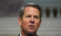 Gov. Kemp Calls Out CEO Criticism of Georgia Elections Law, Urges 'Debate About the Merits'