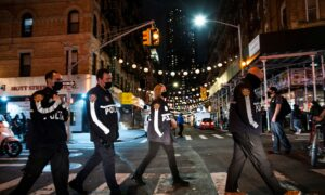 NYPD to Use Asian Officers as Decoys in Bid to Combat Hate Crimes