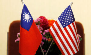 Biden's Asia Nominee Says US Should Develop Taiwan Ties in Every Sector