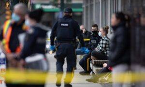 RCMP Say Multiple Stabbings Near North Vancouver Mall, Six Taken to Hospital