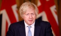Johnson and Biden Share UK-US Concern About Chinese Response to Sanctions: Spokesman