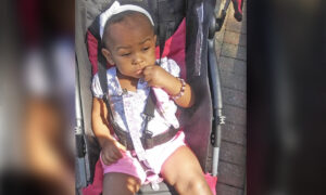 Good Samaritans Ditch Day Plans, Drive an Hour to Help Find Kidnapped Baby Girl