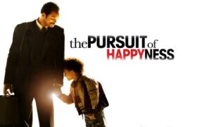 Popcorn and Inspiration: 'The Pursuit of Happyness':Biopic About Self-Determination and Self-Reliance