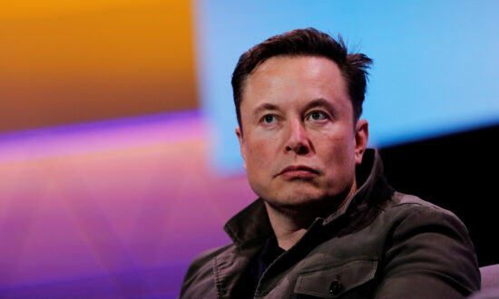 Tesla CEO Elon Musk Denies His Partner Is Affiliated With Dogecoin Foundation