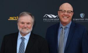 Hollywood's Leftist Political Agenda Can Destroy Creative Spirit: Filmmakers