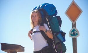 Popcorn and Inspiration: 'Wild': Witherspoon's Walkabout Warrants Watching