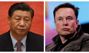 China's Military Ban on Tesla: Killing Two Birds With One Stone