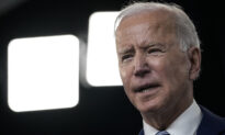 US Chamber of Commerce Says Biden Tax Hikes Are 'Dangerously Misguided'