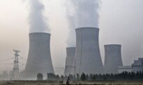 Responding to Chinese Leader Xi, Skeptics Point to China's Domestic Coal Power Plants