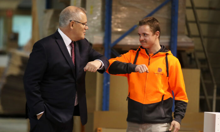 Unemployment fears as Australia's JobKeeper wage subsidy ends. (Mark Kolbe/Getty Images)
