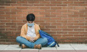 Child Suicide Becoming an 'International Epidemic'