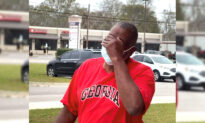 High School Custodian's Car Died, so Colleagues Surprise Him With New SUV in Tearful Reveal