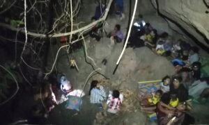 Thousands Flee to Thailand After Burma Army's Air Strikes on Villages: Activist Group, Media