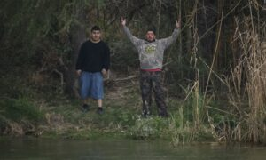 'Absolutely Vile': Mexican Drug Cartel Members Threatened GOP Senators Near Texas Border