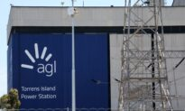 AGL Withdraws Plan To Build Gas Terminal in Victoria