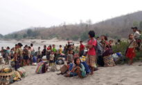 Thailand Denies Forcing Back Burma Refugees Blocked at Border