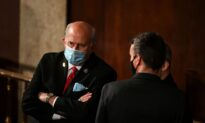 $5,000 Metal Detector Fine for Republican Congressman Upheld by Ethics Committee