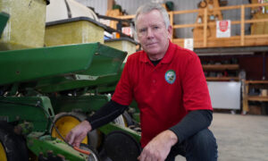 Farmers Urge Collaboration on Environment, Not Top-Down Regulation