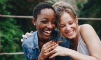Building Your Immune System With Laughter