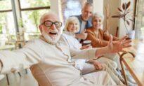 An Opportunity for 'Radical Longevity'