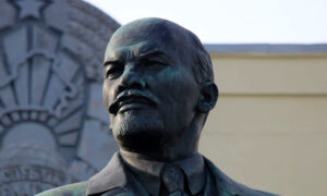 Lenin's New Economic Policy: When the Soviets Admitted Socialism Doesn't Work