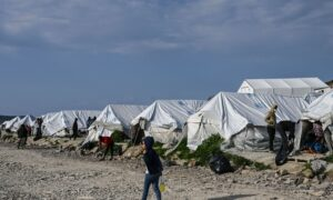 EU Official Urges Greece to Probe Reports of Asylum-Seeker Pushbacks