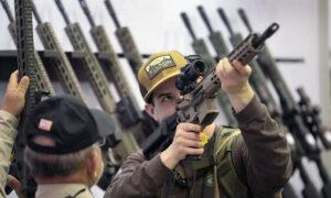 North Carolina Bill Seeks to Repeal Pistol Permit and Shorten Felons' Wait to Get Gun Rights Back