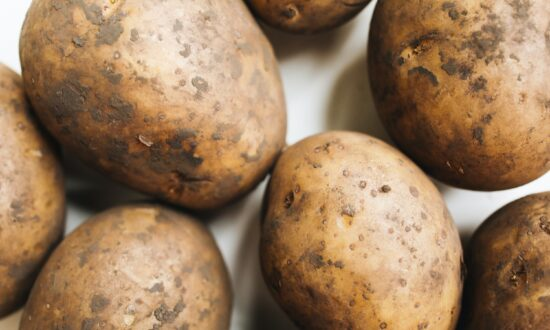 Growing Potatoes in Your Garden