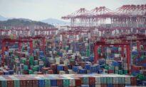 Chinese Seafarers Stuck at Sea Amid Pandemic Regulations