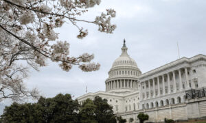 Prospects for Hill Aides' Pay Raises Remain Cloudy as Congress Deals with Shrinking Staffs, Brain Drain