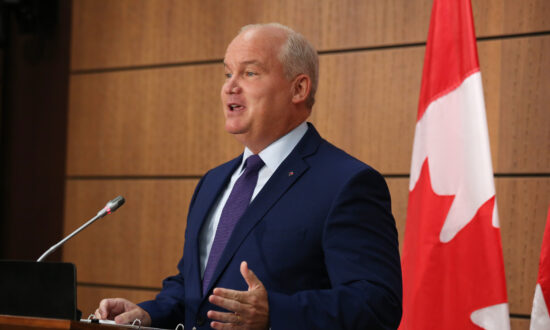 Opposition Parties Lay Out Priorities Ahead of Liberal Government Budget Next Week