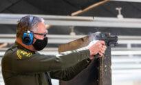 California Aims New Gun Bill at 'Microstamping' Bullet Casings