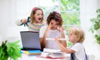 Lifestyle: Homeschooling Through the Hard Days