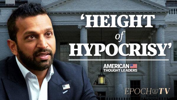 Kash Patel Responds to Accusers and Talks Declassifications, Killing Al-Baghdadi, and Exposing Uyghur Genocide