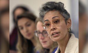 California School Board VP Sues School District, Commissioners Over 'Anti-Asian' Tweets