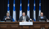 Regions in Quebec Back Under Strict COVID-19 Restrictions