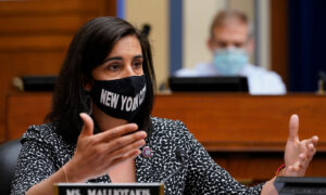 GOP Rep. Malliotakis Urges Biden to Go to Border After Joint Address to Congress
