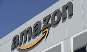Amazon Expects Spring Windfall as US Economy Reopens, Posts Record Profits