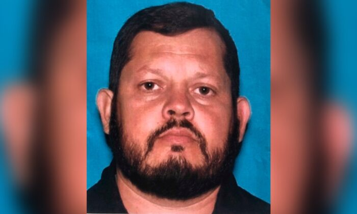 Aminadab Gaxiola Gonzalez. (Orange Police Department via AP)