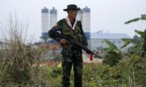 Chinese City Orders Locals Guard Border With Burma to Curb COVID-19